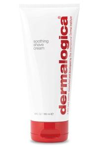 Dermalogica Soothing Shave Cream, Crema de afeitar, cuidado del cuerpo, productos cosmeticos,