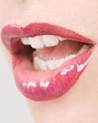 блеск губ
