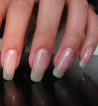 crecimiento de las uñas, cuidado del cuerpo, manicura,