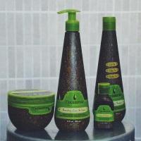 Масло макадамии: чудесное средство для волос