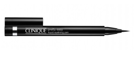 Delineador de ojos Clinique Pretty Easy Liquid Eyelining Pen