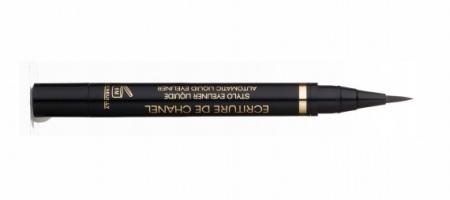 Delineador de ojos Ecriture de Chanel Automatic Liquid Eyeliner