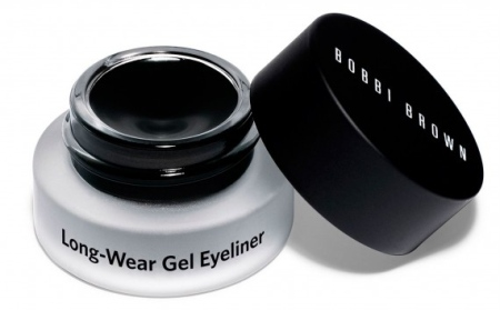 Delineador de ojos Bobbi Brown Long Wear Gel Eyeliner