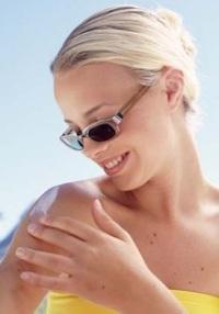 солнцезащитные средства защита