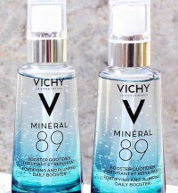 сыворотка Vichy Mineral 89