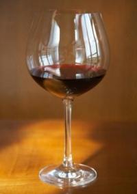 красное вино при высоком холестерине у женщин