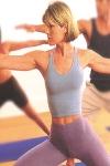 комплекс упражнений похудения