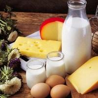 В каких продуктах содержится меланин – помощь коже