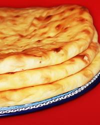 Как печь осетинские пироги