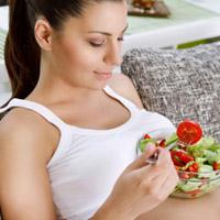 продукты, которых следует избегать во время беременности
