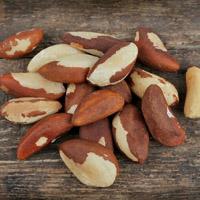 Селен в продуктах питания - в малых дозах полезен