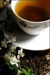 Чай для похудения: решение проблемы лишнего веса