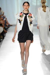 женские пиджаки 2014 Sass Bide