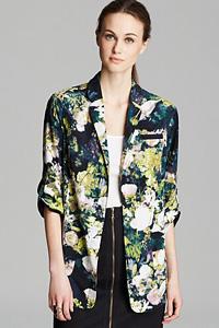 женские пиджаки 2014 Adrianna Papell