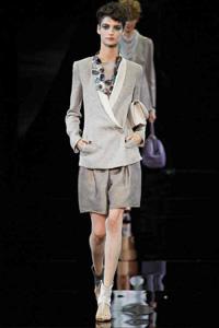 женские пиджаки 2014 Giorgio Armani