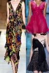Повседневные платья: стильная основа весеннего гардероба