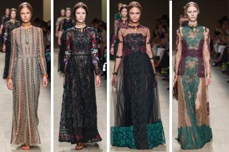 вечерние платья 2014 Valentino