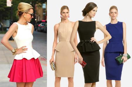 онлайн тест платье по типу фигуры