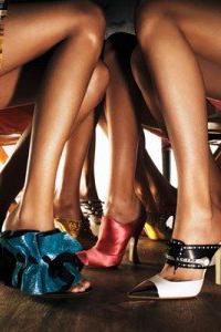 новые модели дизайнерской обуви 2013