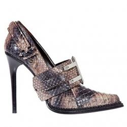 новые модели дизайнерской обуви 2013 Roberto Cavalli