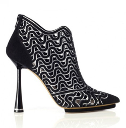 новые модели дизайнерской обуви 2013 Nicholas Kirkwood