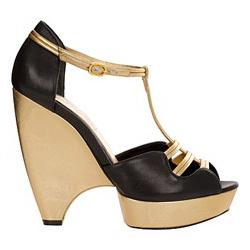 новые модели дизайнерской обуви 2013 Alexander Mcqueen