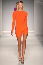 Модные тенденции весна-лето 2011