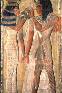 Ancient Egypt Clothes 81