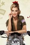 Мода 40-х годов: революционный стиль послевоенной эпохи