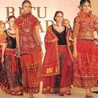 лучшие модные дизайнеры Индии