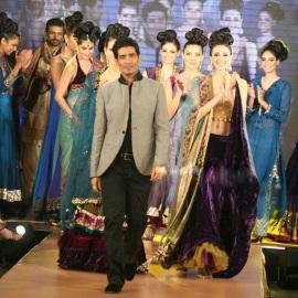 лучшие модные дизайнеры Индии Manish Malhotra