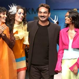 лучшие модные дизайнеры Индии Wendell Rodricks