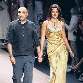 лучшие модные дизайнеры Индии Tarun Tahiliani