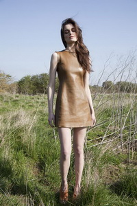 минимализм в одежде Celine