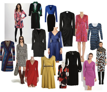 сорок-пятьдесят лет одеваться стильно