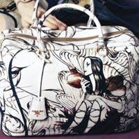 как отличить настоящую дизайнерскую сумку от подделки prada