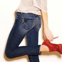 Модные джинсы: руководство по выбору