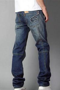 идеальные мужские джинсы