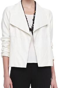 С чем носить кожаную куртку: поиск индивидуального стиля