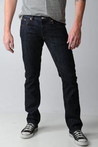 джинсовые тренды в мужской моде