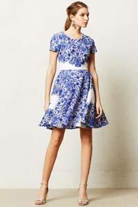 Неформальные платья – индивидуальный стиль