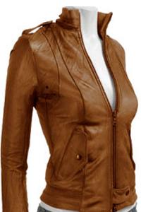 Покупаем кожаную куртку: стиль, удобство, универсальность