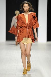 украинская мода Oktyabr