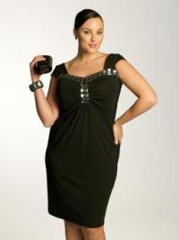 Одежда для полных женщин – секреты красоты и элегантности