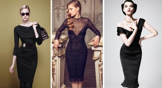 ecc4b8db116 Маленькое черное платье  изменяющее мир