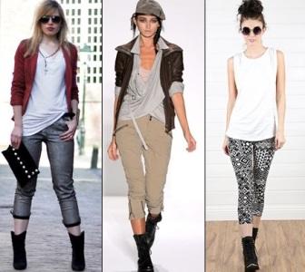 botas de negro, zapatos de mujeres, moda en calle, moda y estilo, ropa de mujer