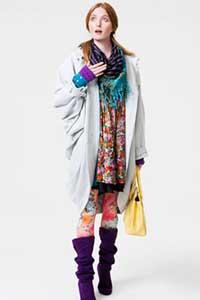 Как носить яркие цвета: 7 советов