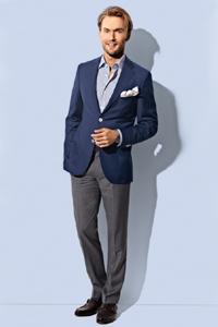 деловой дресс-код бизнес-кэжуал