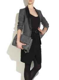 business style 1 Діловий одяг: основні правила стилю