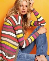 Кардиган – модная летняя одежда